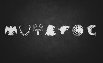 Game of Thrones Sigil Wallpapers