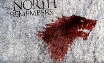 Game Of Thrones The North Remembers Wallpaper HD