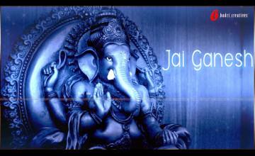 Ganesha Wallpaper HD