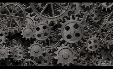 Gears Backgrounds