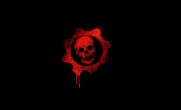 Gears of War Wallpaper Desktop