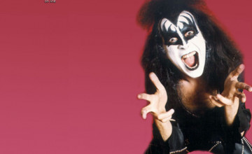 Gene Simmons Wallpapers