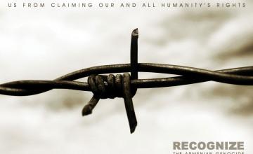 Genocide Wallpaper