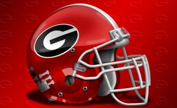 Georgia Bulldog Wallpaper for Computer