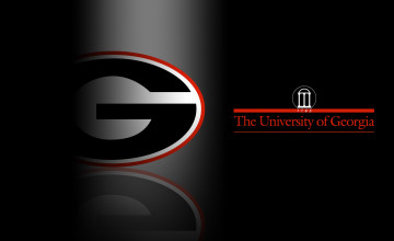 Georgia Desktop Wallpaper