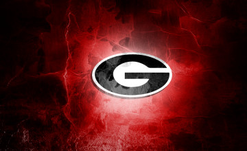 Georgia Football Desktop Wallpaper