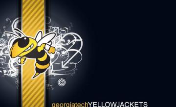 Georgia Tech Background Wallpaper
