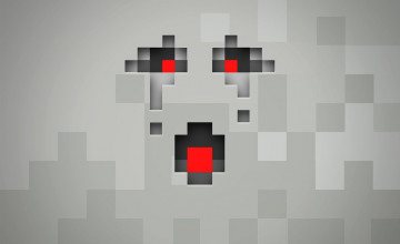 Ghast Background