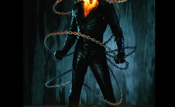 Ghost Rider Wallpaper Screensavers