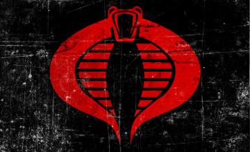 G.I. Joe Cobra Logo Desktop Wallpapers