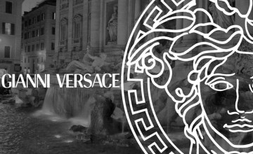 Gianni Versace Wallpaper
