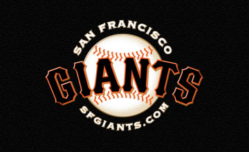 Giants Baseball Wallpaper