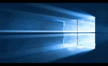 GIF Wallpaper Windows 10