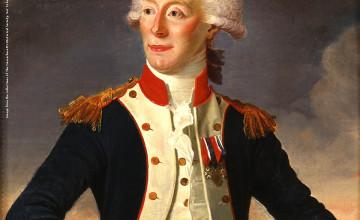 Gilbert Du Motier, Marquis De Lafayette Wallpapers