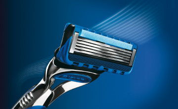 Gillette Wallpapers