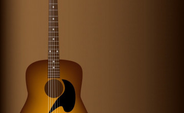 Gitar Background