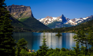 Glacier National Park HD Wallpapers