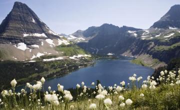 Glacier National Park Wallpaper Free