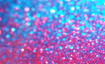 Glitter Computer Wallpaper