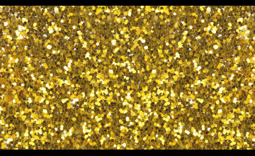 Glitter Gold Wallpaper