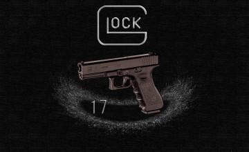 Glock 17 Wallpaper