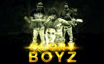 Glory Boyz Wallpaper