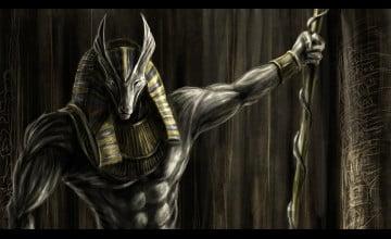 Gods of Egypt Wallpaper