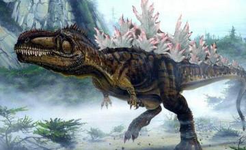 Godzillasaurus Wallpapers