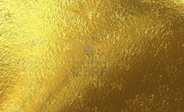 Gold Wallpaper Metallic