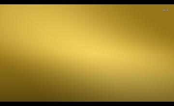 Golden Wallpaper