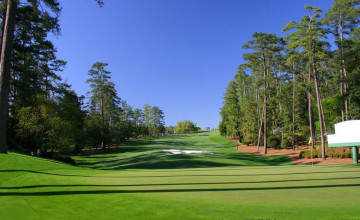 Golf Course Wallpaper Widescreen
