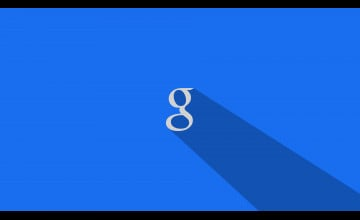 Google Desktop Background
