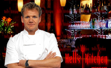 Gordon Ramsay Wallpaper