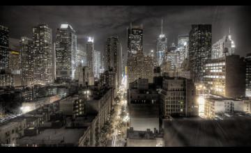 Gotham Backgrounds