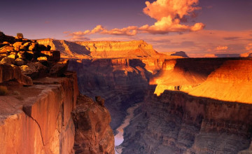 Grand Canyon Wallpaper National Geographic