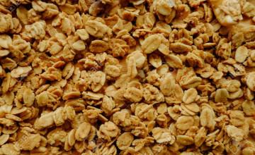 Granola Background