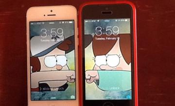 Gravity Falls Wallpaper Phone