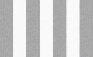 Gray and White Striped Wallpaper