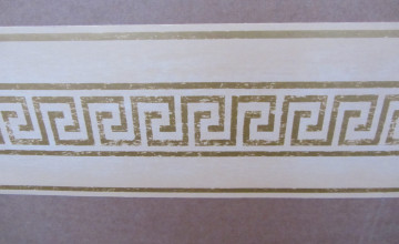 Greek Key Wallpaper Borders