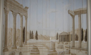 Greek Wallpaper Murals