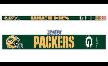Green Bay Packers Wallpaper Border