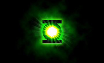 Green Lantern Wallpaper Screensaver