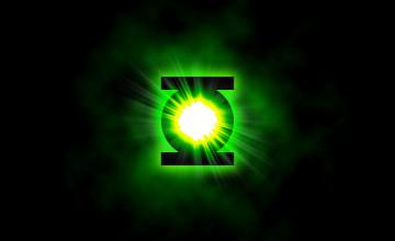 Green Lantern Wallpaper Screensaver