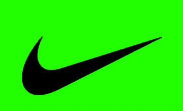 Green Nike Wallpaper
