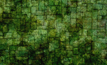 Green Wallpaper for Walls