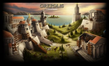 Grepolis Backgrounds