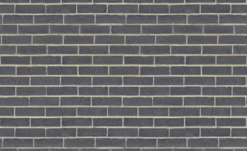 Grey Brick Wallpaper for Walls