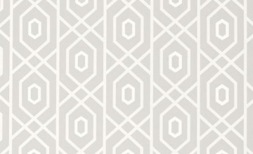 Grey Geometric Wallpaper