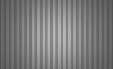 Grey Striped Wallpaper