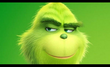 Grinch HD Wallpapers
